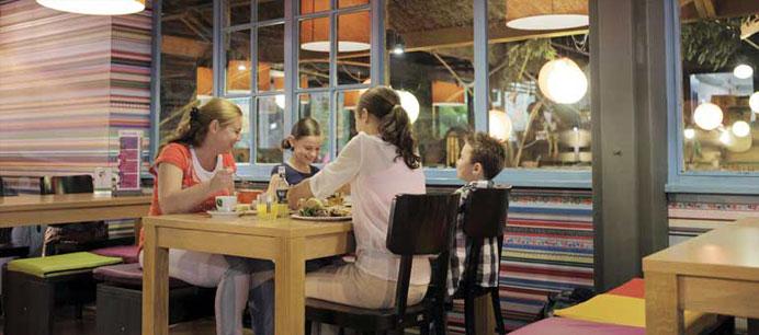 restaurants en eetgelegenheden in erperheide