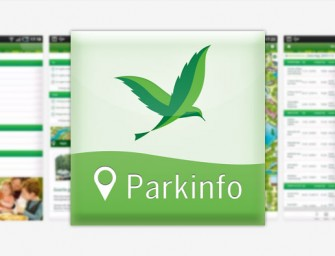 Review: de Center Parcs App