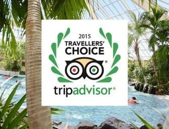 Center Parcs Wint 4 Travelers' Choice Awards