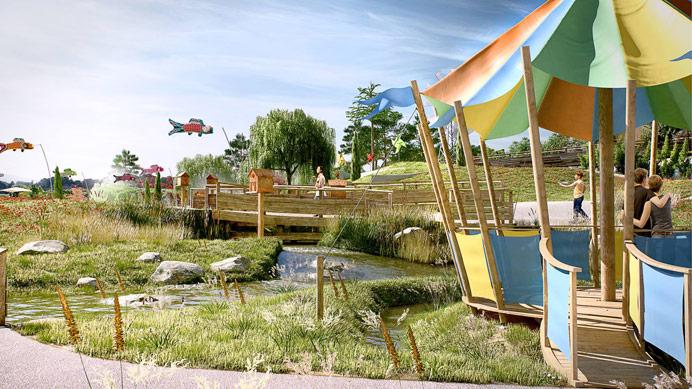 nieuwe center parcs concept