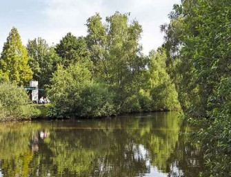 Center Parcs Limburgs Peel