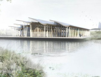 Nieuw in 2015: Center Parcs Vienne