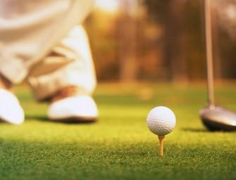 Parken voor Golfliefhebbers