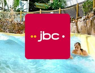 45% Korting Dankzij JBC