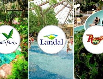 Center Parcs vs Landal vs Roompot