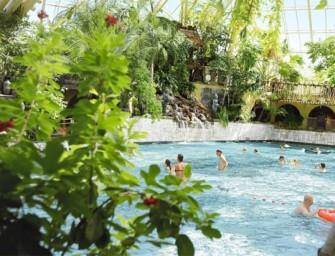 10 Redenen waarom Center Parcs de leukste bungalowparken heeft