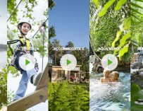 Nieuwe Website Center Parcs