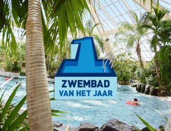 De Eemhof Wint Zwembad van het Jaar Verkiezing