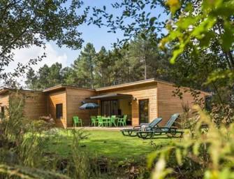 Trendy Interieur voor Nieuwe Cottages