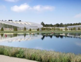 Binnenkort een Center Parcs in Ierland?