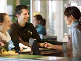 Hoe betaal je een Center Parcs boeking?