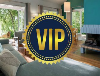 VIP Services in Center Parcs