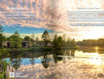 De Center Parcs Brochure 2019