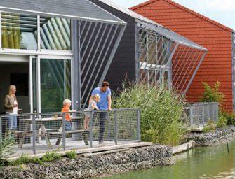 Nieuw: Center Parcs De Haan