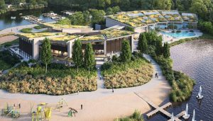 center parcs terhills resort