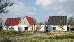 vastgoed investeren centerparcs cottage
